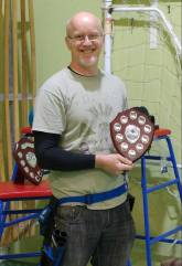 Ian- Competitions Officer